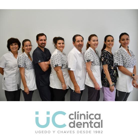 Equipo UC Dental