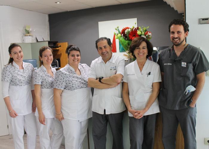 Uc clinica dental historia equipo